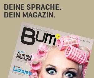 BUM Magazin