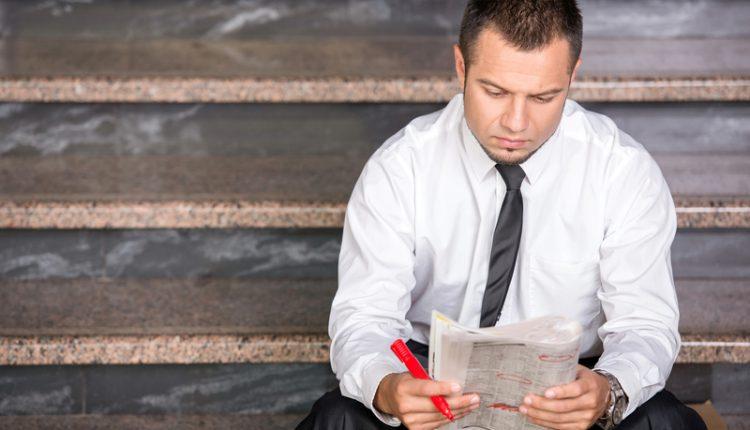 Arbeitslos – was nun?