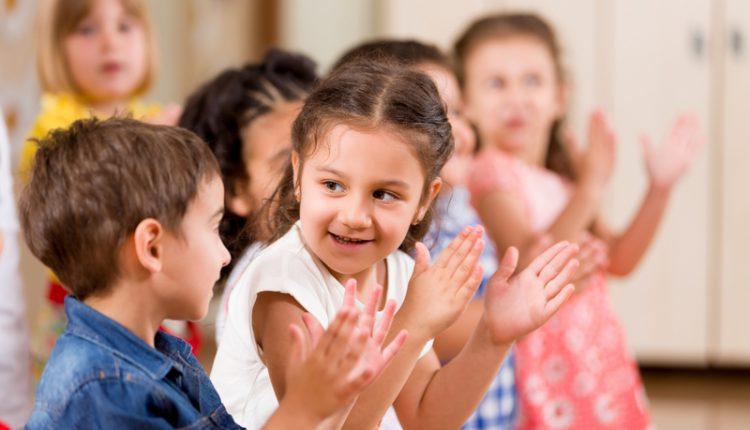 Fakten zu städtischen Kindergärten