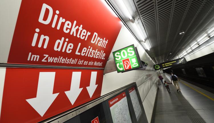 Häufig gestellte Fragen an die Wiener Linien zum Thema Sicherheit und Service