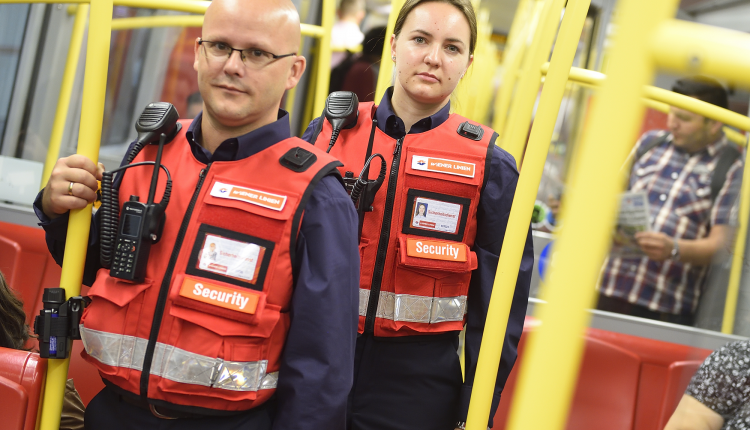 Toplu taşımada güvenlik önlemleri arttırılıyor